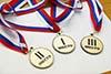 Снова в тройке лидеров! Подведены итоги городской Спартакиады-2015 профессиональных образовательных организаций Волгограда